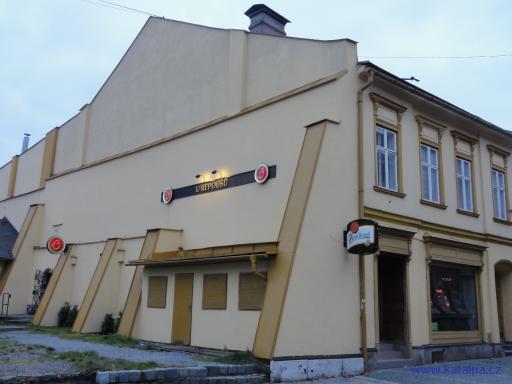 U Repoušů - Bruntál