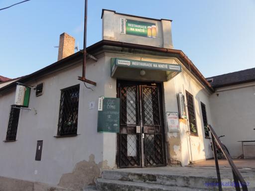 Restaurace Na Krétě - Hořovice