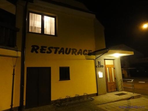 Restaurace H Club - Hustopeče