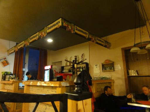 nádražní restaurace - Žilina