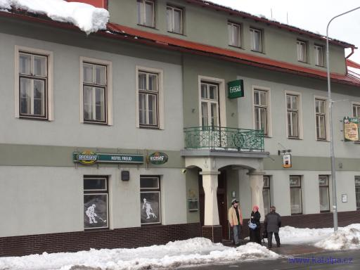 Hotel Freud - Ostravice