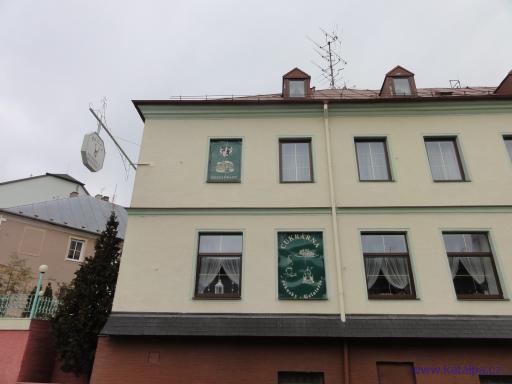 Hotel Hubertus - Lázně Kynžvart