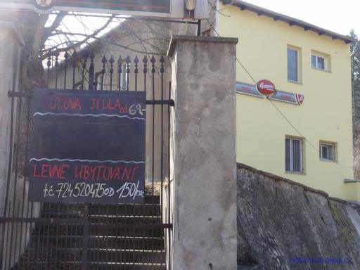 Hotel Zdenka - Všenory