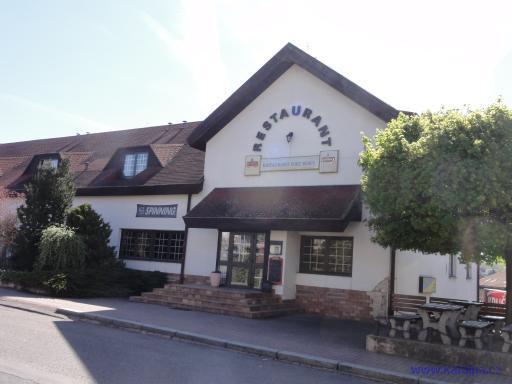 Restaurant Fort Roxy - Hostivice