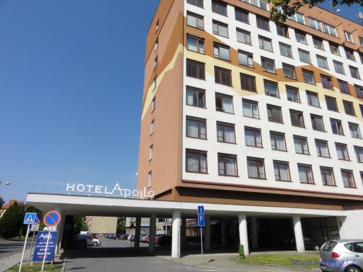 Hotel Apollo - Valašské Meziříčí