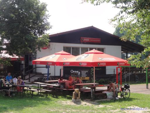 Restaurace Odra - Košatka