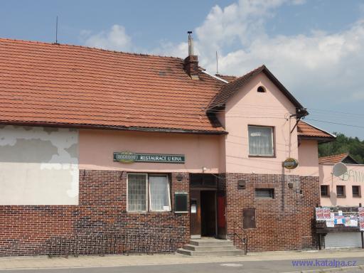 Restaurace U kina - Ratiboř