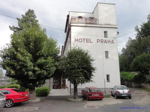 Hotel Praha - Babylon