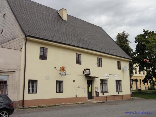 Restaurace Kněževes