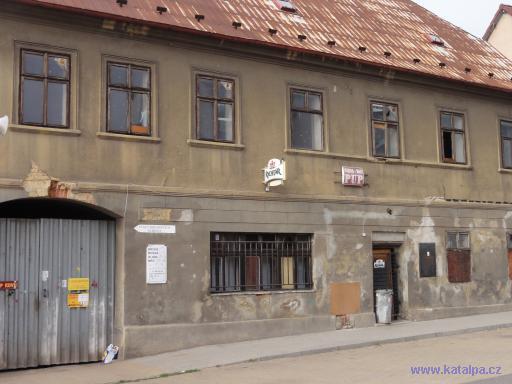 Herna Bar Pup - Březno u Chomutova