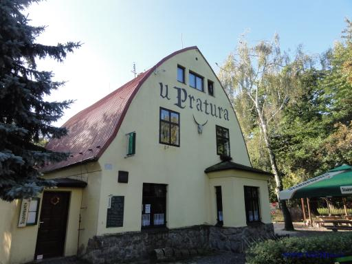 U Pratura - Chomutov