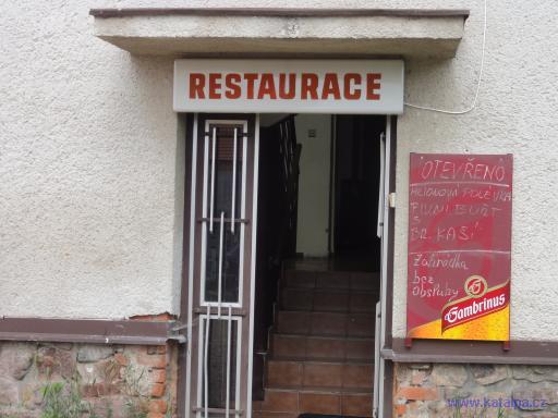 Restaurace Mirošov