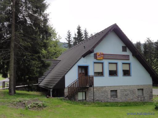 Restaurace Kaťuša - Ramzová