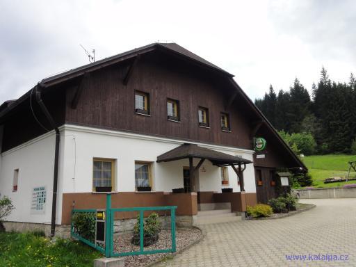 Pepova Bouda - Filipovice