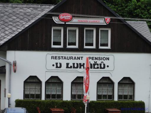 Pension U Lukáčů - Bukovice