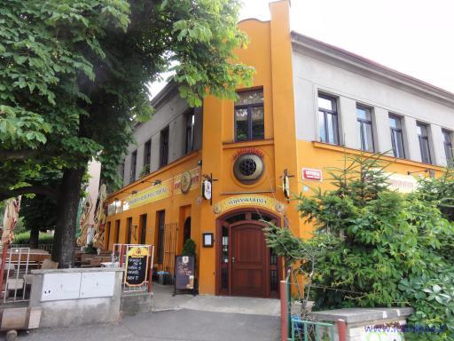 Svijanská Bašta - Praha