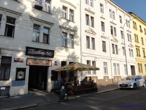 Restaurant Večerní škola - Praha