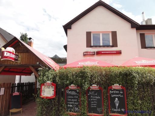Restaurace Kasta - Praha Liboc