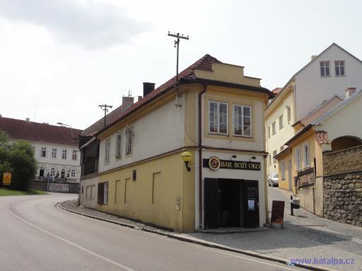 Bar Boří oko - Brandýs nad Labem-Stará Boleslav