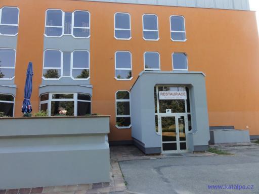 Restaurace Kulturní dům - Veselí nad Lužnicí
