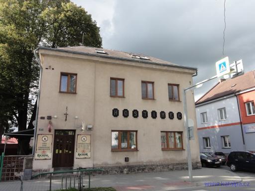 Hostinec Oflenda - Hlinsko