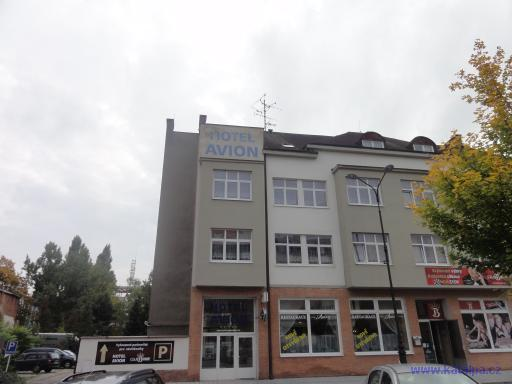 Hotel Avion - Prostějov