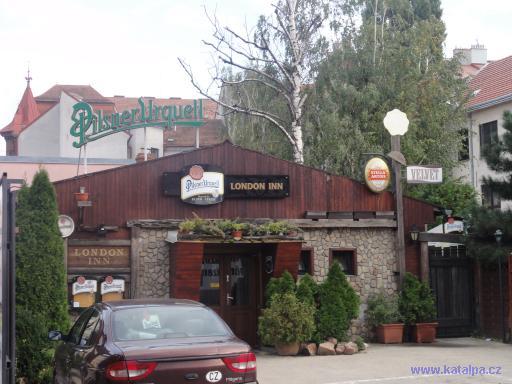 London Inn - Brno