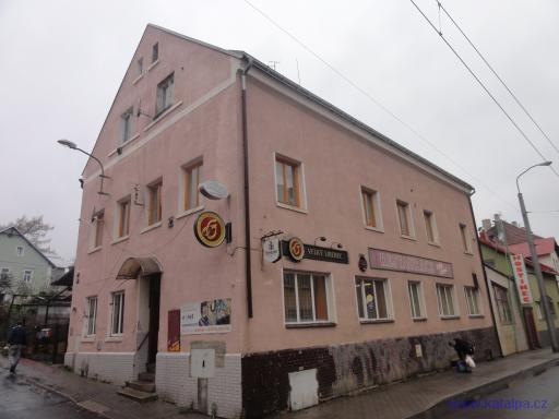 Restaurace Velký Liberec - Liberec