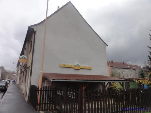 Pivnice Platan - Česká Lípa