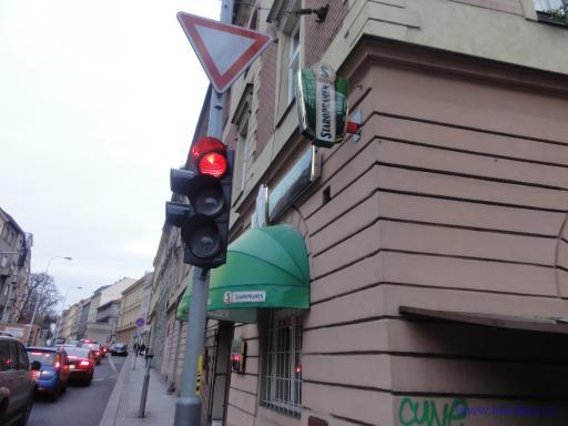 Klub U Tučků - Praha Smíchov