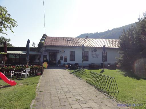 Hostinec Pod lipou - Týn nad Bečvou