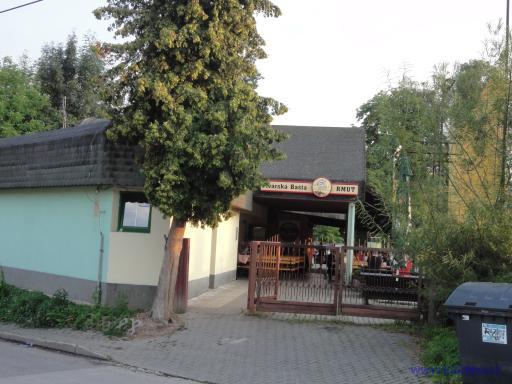 Pivárská Bašta - Žilina