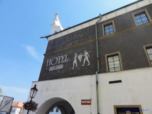 Hotel Salva Guarda - Litoměřice