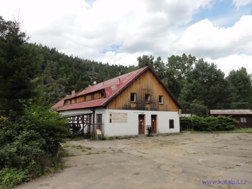 Restaurace Stavorek - Bečice
