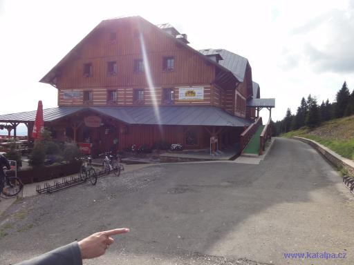 Hotel Štumpovka - Rokytnice nad Jizerou