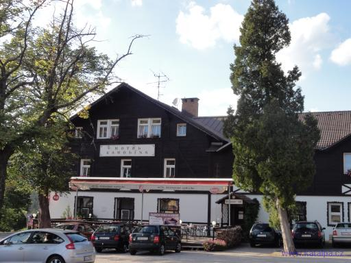 Hotel Karolína - Harrachov