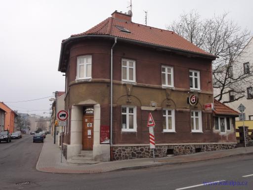 Country Club - Krupka