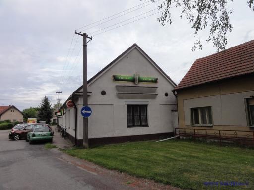 Hostinec U Kocánků - Hradištko
