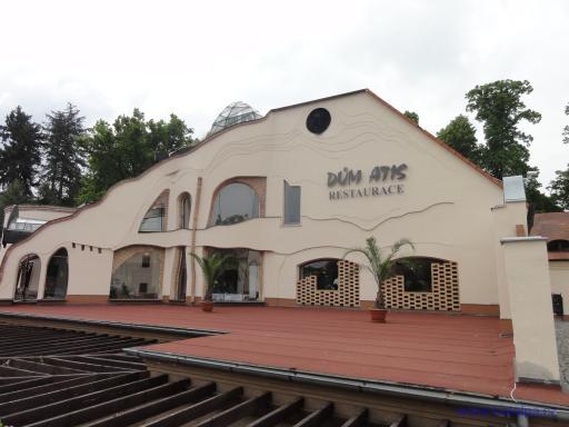 Restaurace Dům ATIS - Štiřín