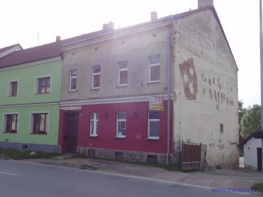 Bar Katerina - České Velenice