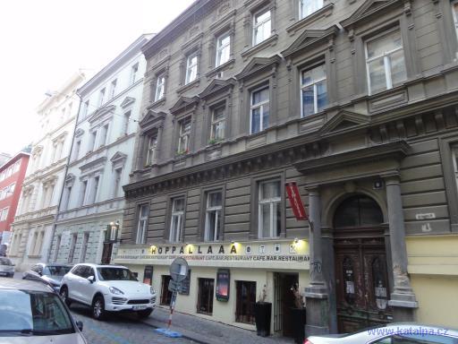 Hoppallaaa - Praha