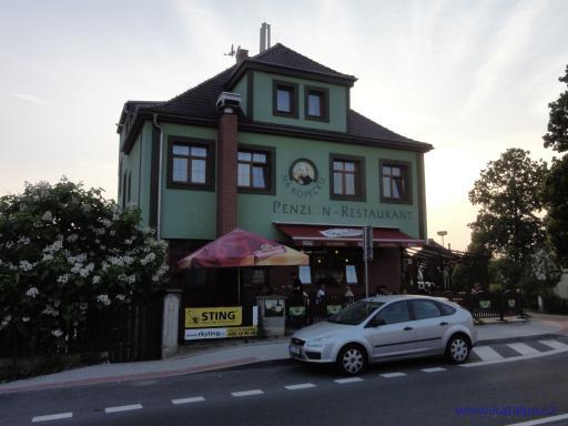 Penzion Na kopečku - Česká Lípa