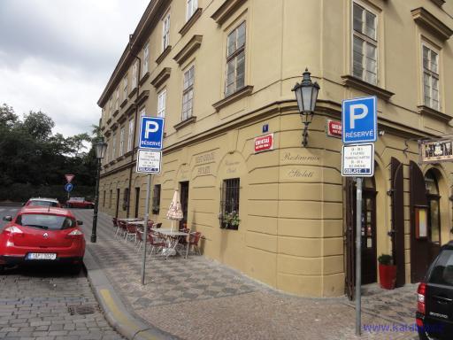 Restaurace Století - Praha