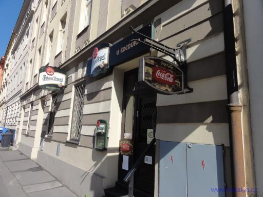 Restaurace U Kocoura - Praha Vysočany