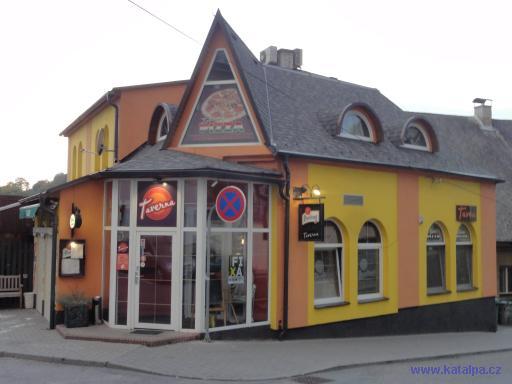 Pizza Taverna - Rychnov nad Kněžnou