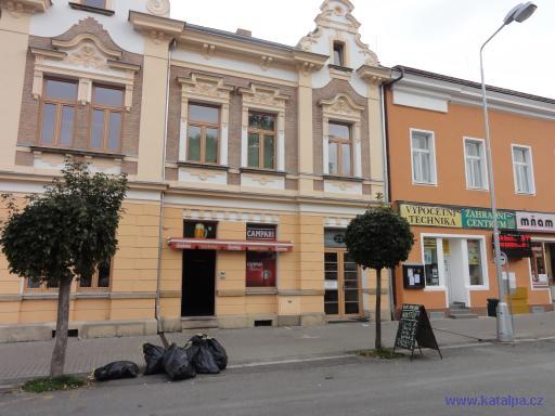 Herna Montana - Týniště nad Orlicí