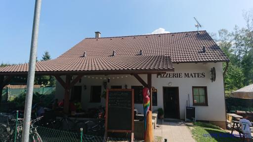 Pizzerie Mates - Týnec nad Labem