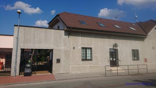 Restaurace U Václava - Hlavečník