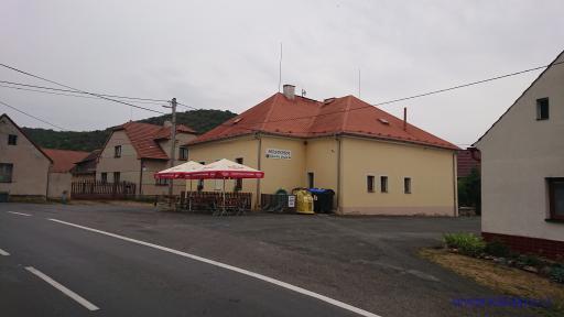 Hospoda Obecná škola - Týřovice