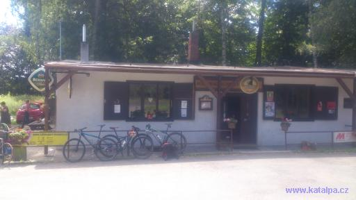 Restaurace U Zdenky - Sulice Nechánice